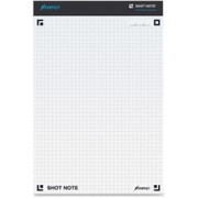 Ampad Shot Note 4x4 Graph Writing Pad