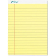 Ampad Basic Perforated Writing Pads