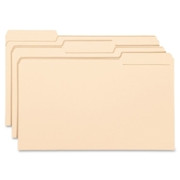 Smead 15230 Manila Interior File Folders