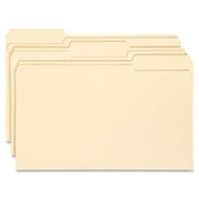 Smead 15330 Manila File Folders
