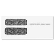 TOPS 1099 Form Double Window Envelopes