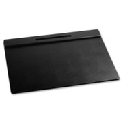 Rolodex Wood Tones Desk Pad - 1