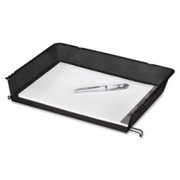 Rolodex Side-Loading Stacking Letter Tray