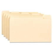 Smead 15350 Manila File Folders