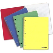 TOPS 1-Subject Wirebound Notebook