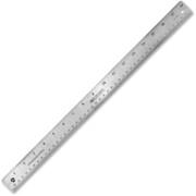 Westcott Stainless Steel Ruler - 3