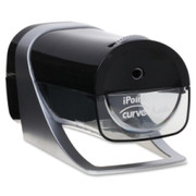 Acme United iPoint Curve Axis Multi-Size Pencil Sharpener