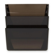 Rubbermaid Stack-A-File Wall Pocket