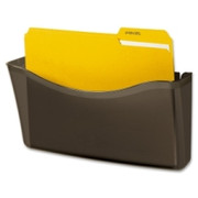 Rubbermaid Magnetic Wall File - 1