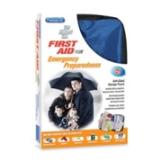 PhysiciansCare First Aid Plus Emergency Preparedness Kit