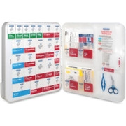 PhysiciansCare Xpress Refillable First Aid Kit