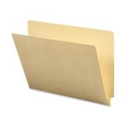 Smead 24100 Manila End Tab File Folders