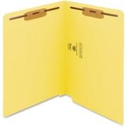 Smead WaterShed/CutLess End Tab Fastener Folders - 4