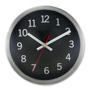 Artistic Round Wall Clock - 1