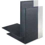 Artistic Architect Line L-Shaped Bookends