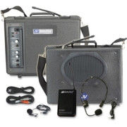 AmpliVox SW222 Public Address System
