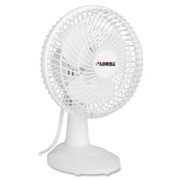 Lorell Desk Fan - 1