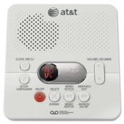AT&T Digital Answering System w/60 Min Record Time