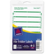 Avery Filing Label - 13