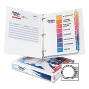Avery Economy Reference View Binder - 3
