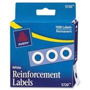 Avery Reinforcement Label