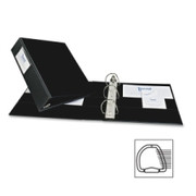 Avery Durable Slant Reference Binder With Label Holder - 2