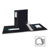 Avery Durable Slant Reference Binder With Label Holder - 4