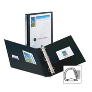 Avery Durable Slant Ring Reference View Binder