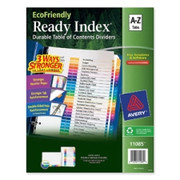 Avery Ready Index Table of Contents Divider - 1
