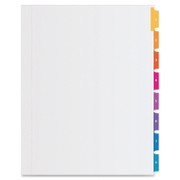 Avery Ready Index Unpunched Narrow Tab Dividers - 1