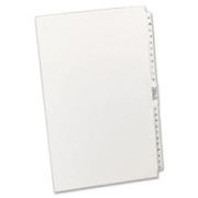 Avery Premium Collated Legal Exhibit Divider - 5