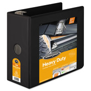 Wilson Jones Heavy-Duty 3-Ring View Binder w/Extra-Durable Hinge