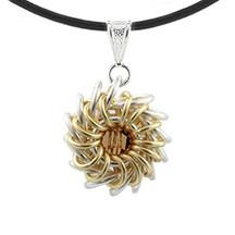Whirly Bird Necklace Tutorial