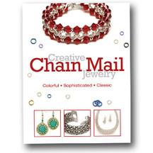 Creative Chain Mail Jewelry (Creative Chain Mail Jewelry)