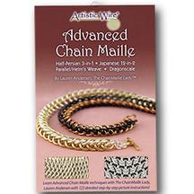 Advanced Chain Maille by Lauren Andersen