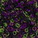 Maleficent Anodized Aluminum Mixes - 16 Gauge - Metric AWG