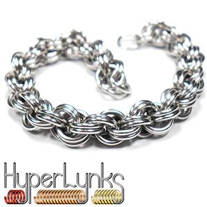 HyperLynks Double Spiral Kit