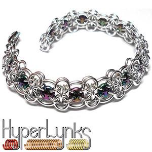Hyperlynks - Lattice Bracelet Kit