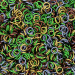 """Garden Anodized Aluminum Mixes - 16 Gauge (3/64"""" or 1.2mm) - AWG Imperial"""