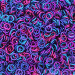 """Berrylicious Anodized Aluminum Mixes - 16 Gauge (3/64"""" or 1.2mm) - AWG Imperial"""