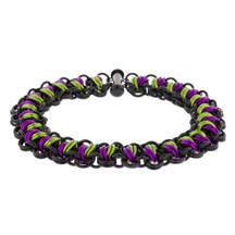 Hocus Pocus - Catwalk Chainmaille Bracelet