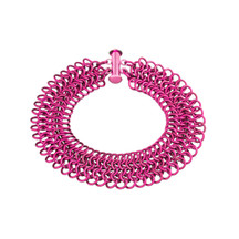 Pretty In Pink European 4-in-1 Bracelet Kit