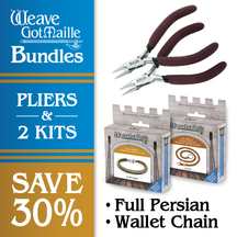 Bundle 2 - Save 30% Armory Pliers + 2 kits