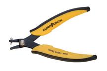 Europunch Plier, Oval- 1.0 X 1.7mm