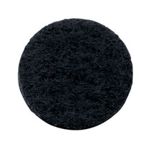 Black Felt Pad for 30mm Round Aromatherapy Lockets - pk of 8