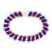 Yankee Doodle - Catwalk Bracelet Kit By Emily Fiks