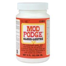 Mod Podge Gloss Finish 8 oz