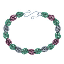 Limited Edition Bliss Sweetpea Bracelet Kit in Anodized Aluminum