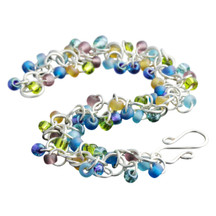 Bubbles Shaggy Loops Bracelet Kit
