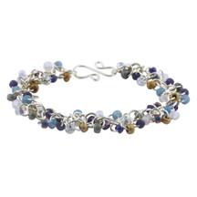 Blue Jean Baby Shaggy Loops Bracelet Kit